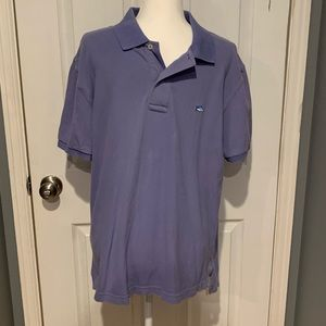 Southern Tide short sleeved polo.